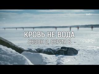 КРОВЬ НЕ ВОДА / СЕЗОН 2, СЕРИЯ 8