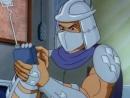 Черепашки Мутанты Ниндзя 3 Сезон 23 Серия «Кейси Джонс Герой вне закона» 1987