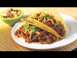 TASTY CHICKEN BREASTS TACO - cooking videos - easy food recipes for dinner to make at home