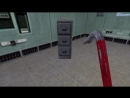 (1) DidYouKnow Half-Life PlayStation 2's moving file cabinet? halflife