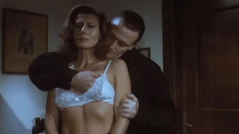 сексуальное насилие(изнасилование,rape, принуждение) из фильма Submission Of A Woman(В предвечерний час)1992 - Даниэла Поджи