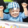 Арт-терапия в детской онкологии