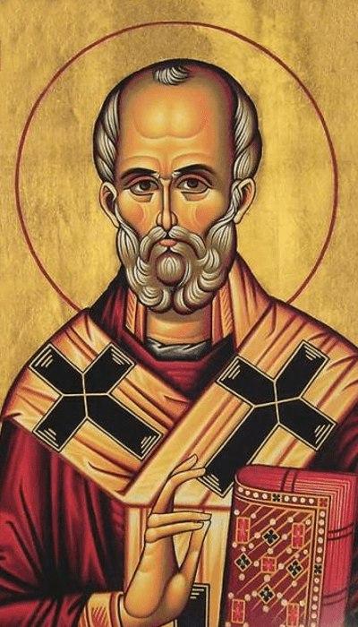 Свети отац Николај