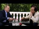 Путин о снайперах майдана
