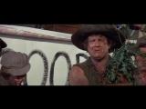 Сверкающие сёдла / Blazing Saddles. 1974. 720p. Горчаков. VHS