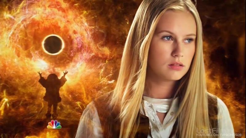 Герои: Возрождение (Heroes Reborn) - Озвученный тизер к 1 сезону: «Малина» (Malina).