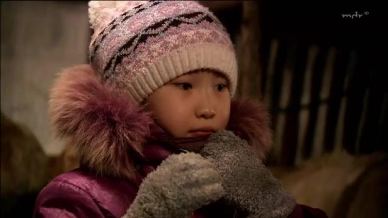 Die gefährlichsten Schulwege der Welt Sibirien Dokumentarfilm