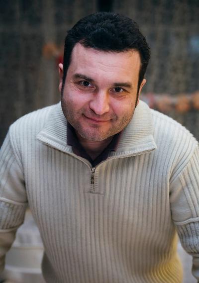 Иван Зарамбовский