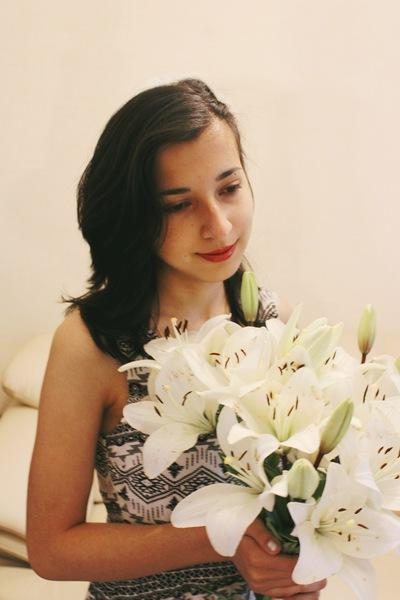 Надя Рахаева