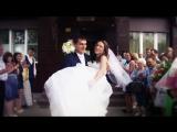 Финальный клип. Андрей и Яна. Видеограф Влад Кадровский 89128999169 ООО