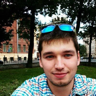 Кирилл Шелыганов