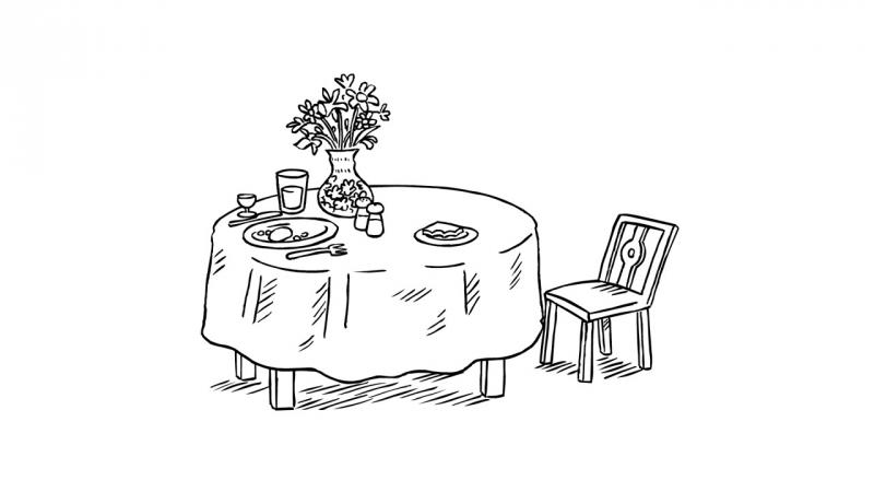 10. Кот Саймона - Перерыв на обед