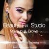 Курсы макияжа Beauty fix Studio © Москва