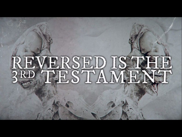 Septicflesh - 3rd Testament (official premiere)