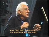 Leonard Bernstein, Berlioz, Rom