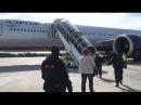 Работает спецназ ФСБ, оперативная съёмка, задержание игиловца