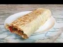 Домашняя Шаурма(Очень Вкусная и Сочная)/Супер Рецепт(Быстро и Просто)/Shawarma