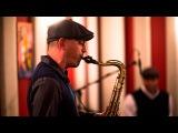 The Kareem Kandi Band 'Guess Again'  Live Studio Session