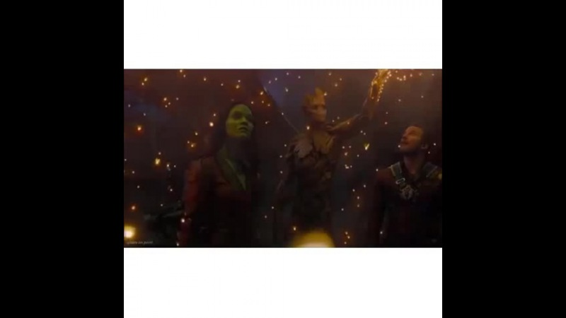 Guardians of the galaxy ib/dt: fckn chris bc she slays me (tag her?)