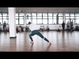 Jim Croce - Time in a bottle  Kostya Koval Choreography  ATMOSPHERE DANCE CAMP  Winter 2017