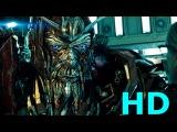 N.E.S.T ''Resurrecting Sentinel Prime'' - Transformers Dark Of The Moon Movie Clip Blu-ray HD