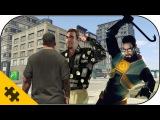 ЛИБЕРТИ СИТИ в GTA 5, Half-Life 3, ROCKSTAR ПРОДВИГАЮТ RDR2, переиздание SHENMUE (ИГРОСЛУХИ)