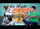 Nice Hues with George Young -- Late Night Somewhere f/ Amanda McKenna