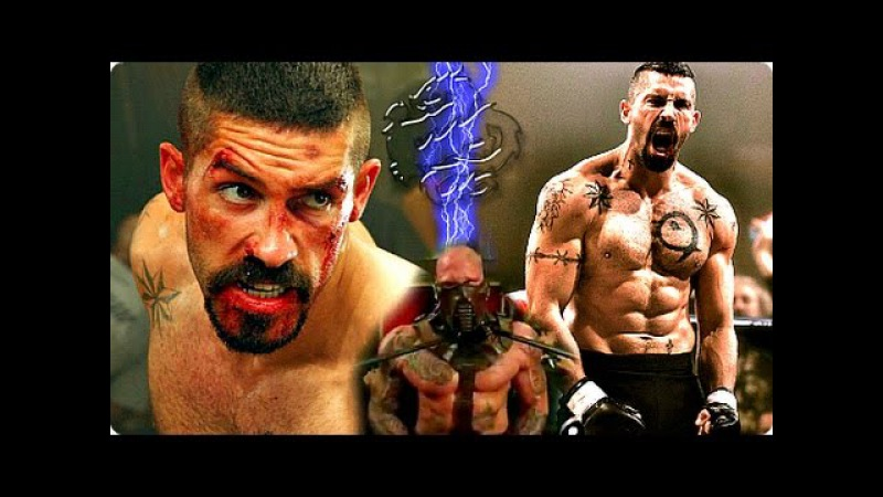BOYKA! UNDISPUTED 4 - Scott Adkins as Yuri Boyka.☯Martial Arts Fighter Tribute | Fight Scenes.