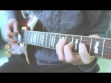GREENSLEEVES  English Ethnic Song  Metal Cover