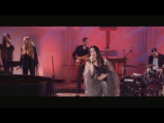 Gayana - Touch My Music (Acoustic Live at St. Andrew's Church)