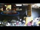 Пример Работы программного обеспечения Microinvest и системы видеонаблюдения GeoVision U