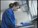 Lamina tools manufacture