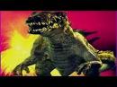 Охота на динозавра / Supergator (фантастика, триллер) HD 1080p