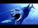 Мегалодон / Megalodon фантастика, триллер HD