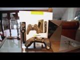Обзор и розыгрыш NVIDIA SHIELD (2017) 4K