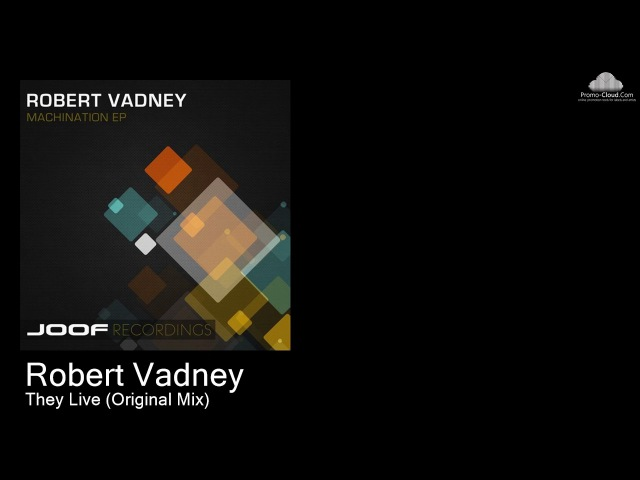 JOOF 276 Robert Vadney - They Live (Original Mix) [Various]