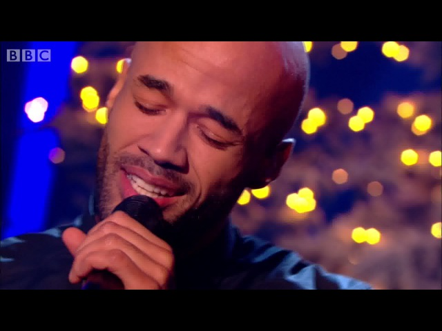 Mr. Probz - Waves - Top of the Pops - BBC One