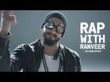 Rap With Ranveer - Don't Hold Back by JACK &amp JONES