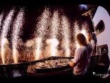 David Guetta Live at Ushuaia Ibiza 2016 Closing Party