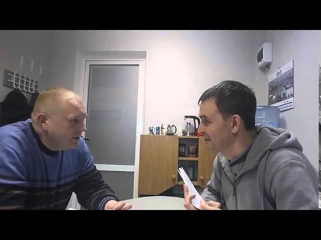 Объяснения щигровскому полицаю