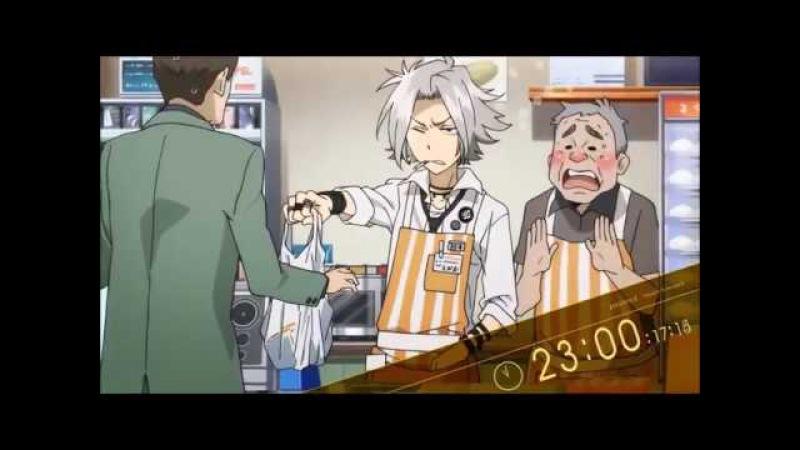 Katekyo Hitman Reborn x elDlive OVA Trailer )