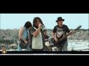 Rueda Que Rueda Manto Negro ROCK La Nenita Video Oficial Rock en Español Nacional