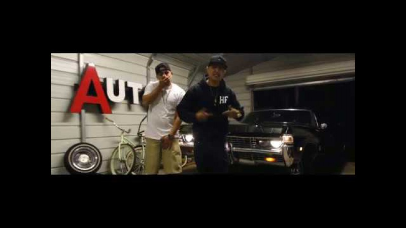Young Drummer Boy x Yung Rest - Lil Homies (Official Music Video)