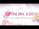 Развивающая книга из фетра «Мои первые сказки» | «MalinaKids»
