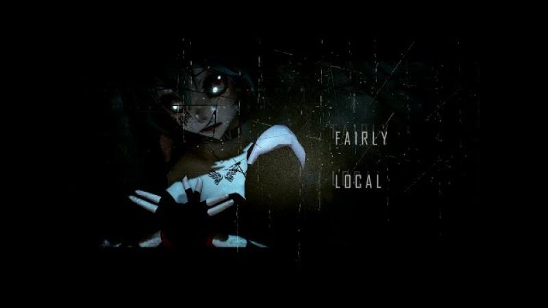 Fairly Local - [MMD] ||DL|| *FLASH WARNING*