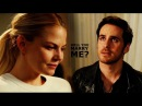 Will you marry me? | hook emma (6x13)