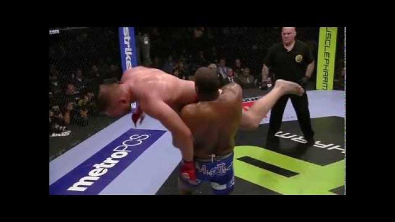 Cormier Takedown vs Barnett May 19th STRIKEFORCE 60 cormier takedown vs barnett may 19th strikeforce 60