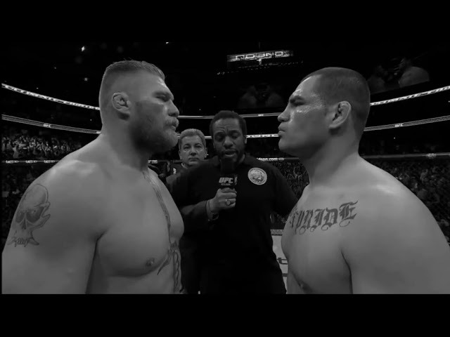 Cain Velasquez Highlights