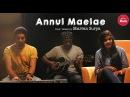 Annul Maelae (Cover) by Sharran Surya - Vaaranam Aayiram