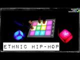 Drum Pad Machine Ethnic Hip Hop